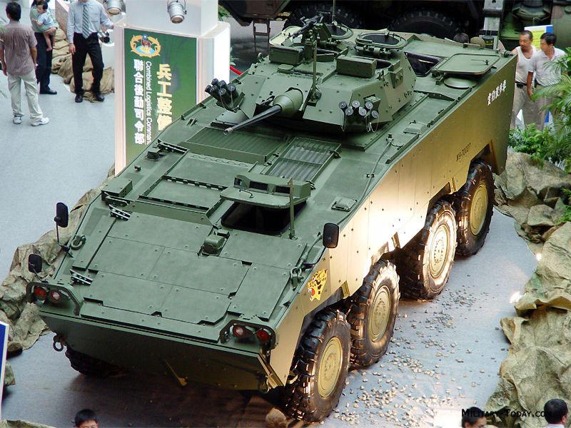 ناقلة الجند المدرعة CM-32 Yunpao Cm32_yunpao_l2