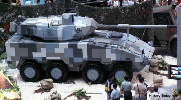 ناقلة الجند المدرعة CM-32 Yunpao Cm32_yunpao_l8