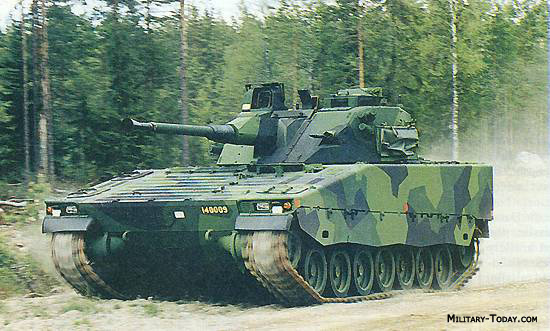cv 90 infantry fighting vehicle military today. Black Bedroom Furniture Sets. Home Design Ideas