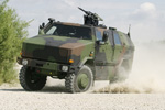 Dingo 2 MRAP