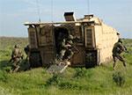 EFV   Expeditionary Fighting Vehicle