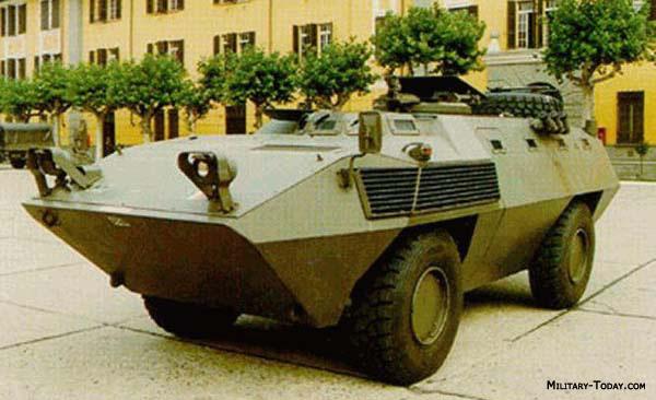 Fiat 6614 APC