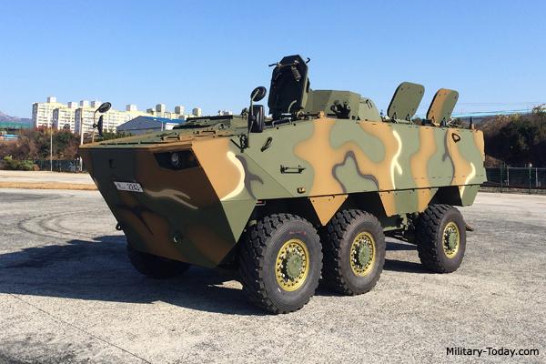 K806 APC
