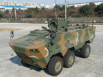 K806 armored personnel carrier