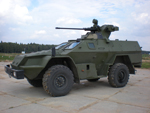 KamAZ-43269 Vystrel