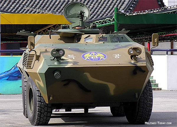 KM900 APC