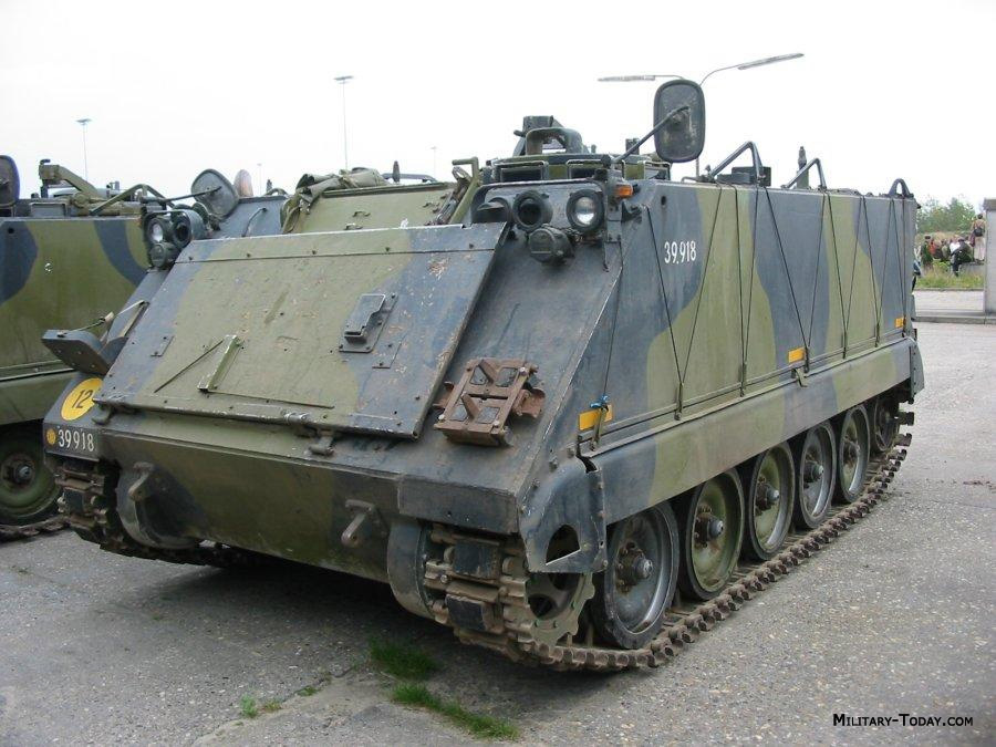Armored Vehicles For Sale >> M113 Images