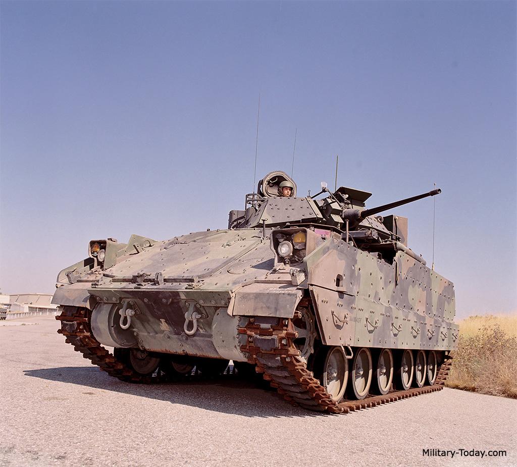 M2 Bradley Images