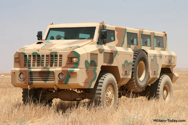 matador mine resistant ambush protected vehicle military today com