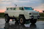 Matador MRAP