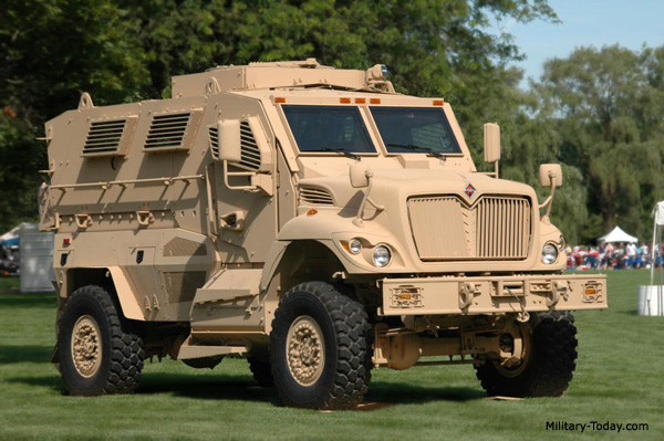 Mrap military vehicle submited images