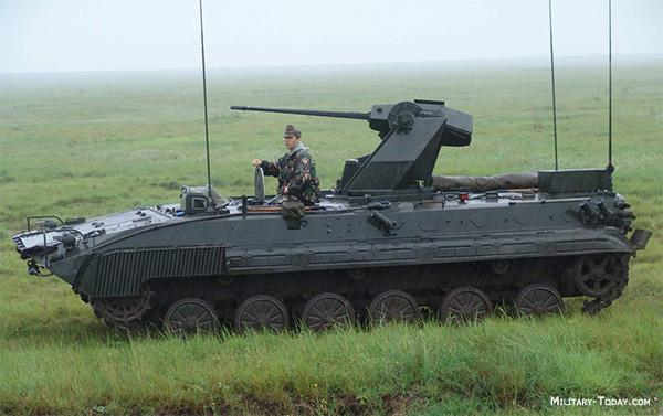 MLI-84M IFV