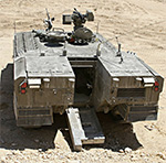Namer heavy APC