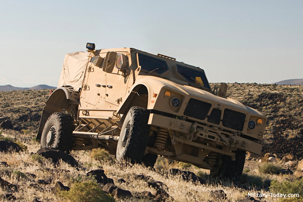 Oshkosh M-ATV