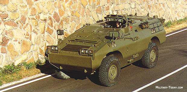 Puma APC