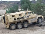 Ranger MRAP