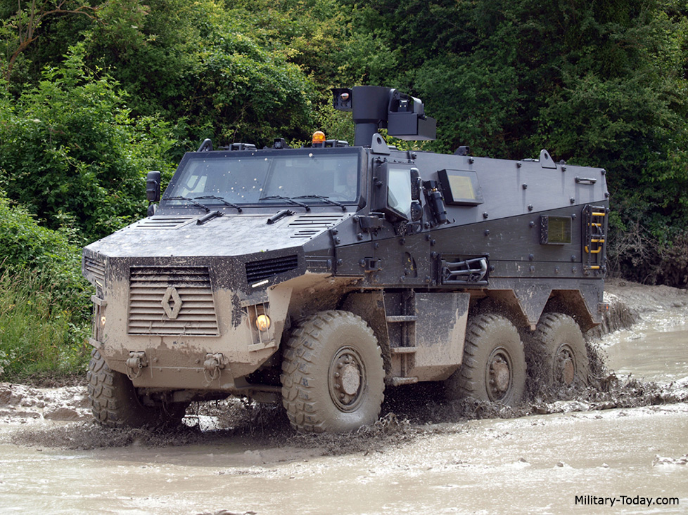 Renault BMX-01