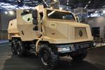Renault Higuard MRAP