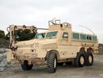 RG-33L MRAP