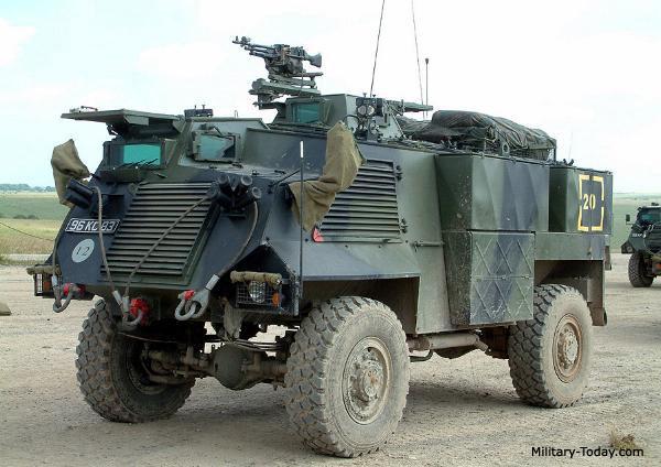 I think I want to buy a Ferret Scout Car - AR15 COM