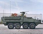 Stryker APC