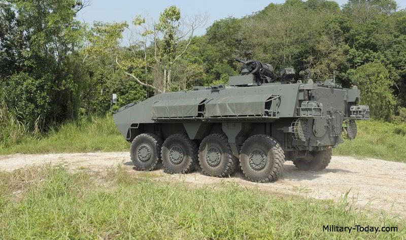 Terrex AV81