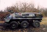 Transportpanzer 1 Fuchs APC