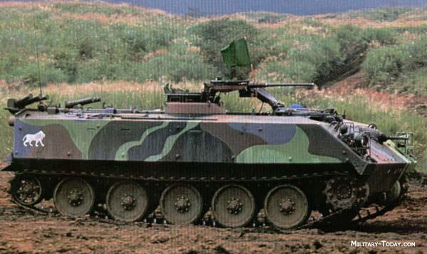 Type 73 APC