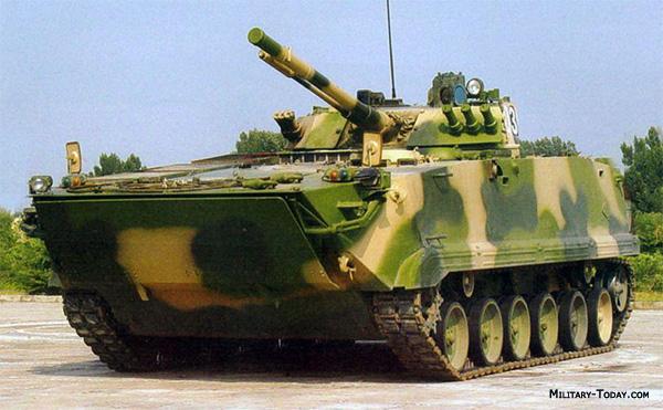 Type 97 IFV