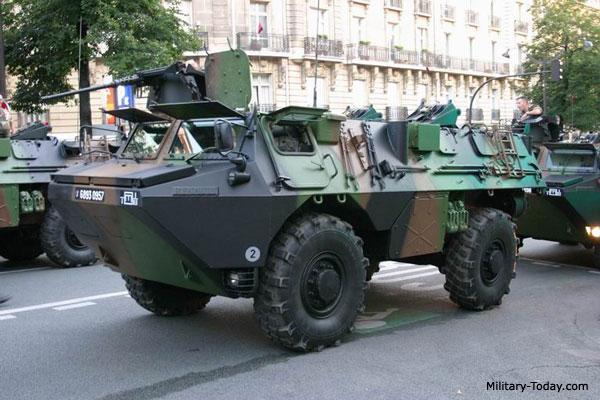 L'armée française préfère rouler « made in America » - Page : 2 - Actualité auto - FORUM Auto Journal
