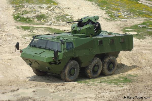 VAB Mk.3