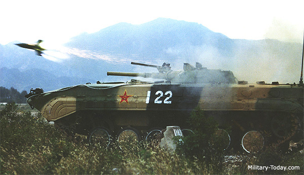 Type 86 IFV