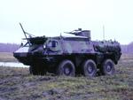 XA-203S APC