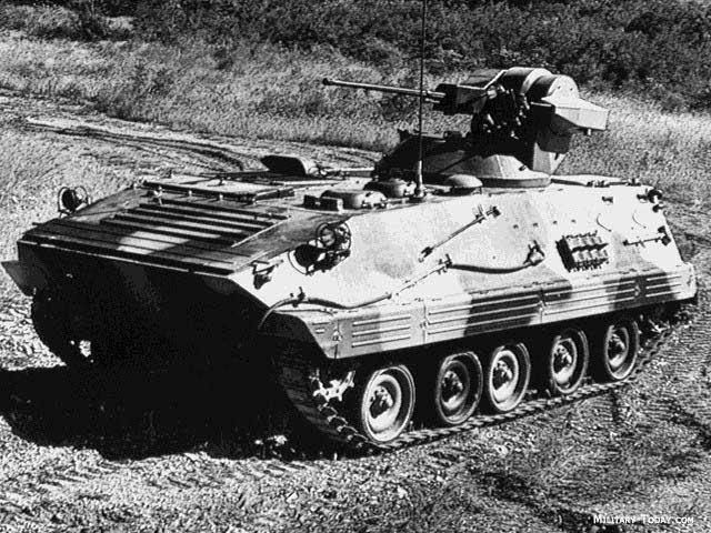 YW 307 IFV