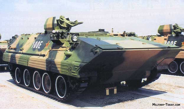 Type 89 APC
