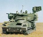 2S6 Tunguska