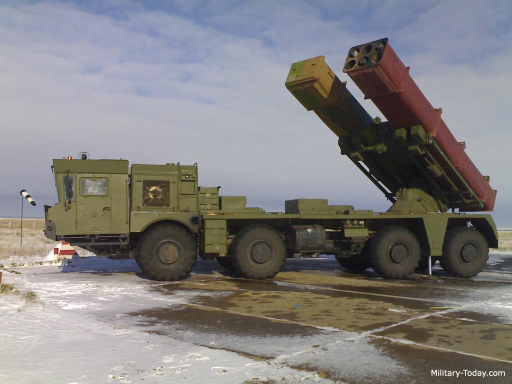 9A52-4 Tornado (რუსეთი)