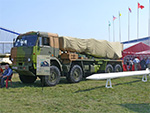 9A52-4 Tornado MLRS