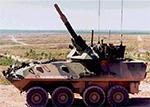 Australian trial AMS mortar system