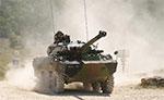 Upgraded AMX-10RCR