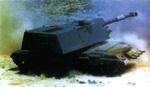 Denel T6 turret