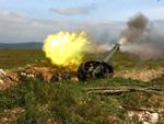 D-20 howitzer