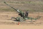 Danush howitzer