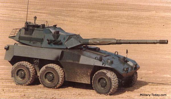 EE-18 Sucuri