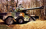 ERC-90 F4 Sagaie