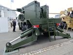 EVA howitzer