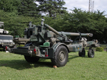 FH-70 howitzer