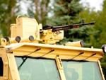 Floks 120 mm artillery system