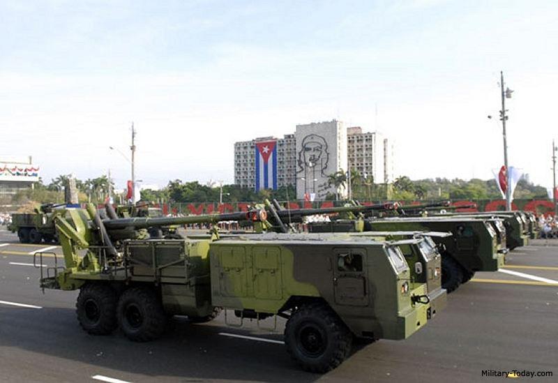 Jupiter Iv 122 Mm Self Propelled Gun Military Today Com