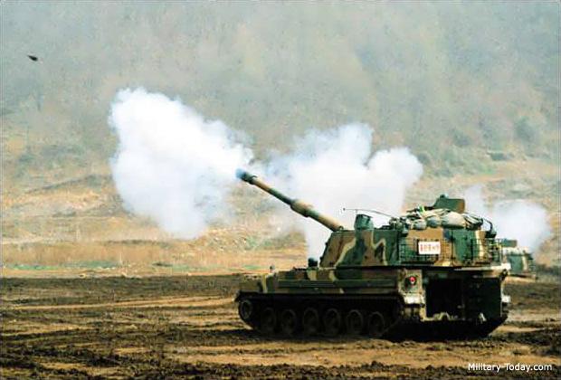 المدفع Thunder